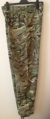 British Army MTP Trousers . Good condition Spring special