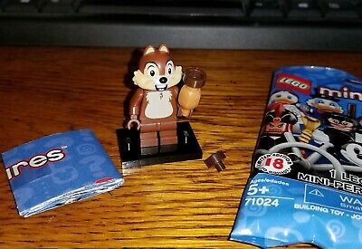 Lego Disney Minifigures Series 2 Chip Figure 71024