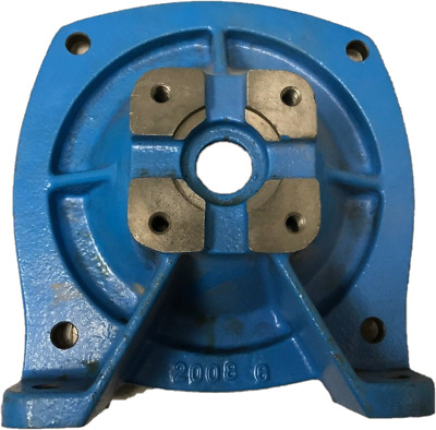 0750-9300C Mounting Flange 9303 Pumps