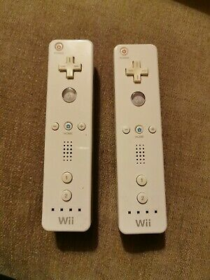Official nintendo wii remote controller