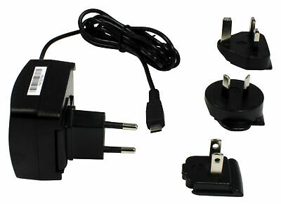 Datalogic Power adapter for Elf; Joya Touch A6, Touch A6 Healthcare, 94ACC1380