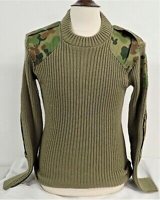 1994 Australian Army Camo Jumper uniform NSW large 95- 105R size