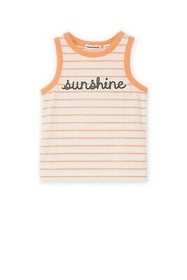 COUNTRY ROAD BABY BOYS SUNSHINE SUMMER TANK TOP size 12-18m (1)