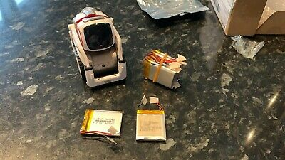 Anki Cozmo Battery Replacement/Upgrade Service