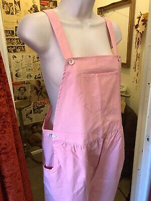 Vintage 1970 Dungarees From MotherCare With Original Sale Ticket. 10/12