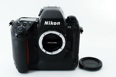 【Excellent+++】Nikon F5 35mm Film Camera Body only from JAPAN - 4815