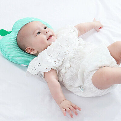 Positioning Pad Sleeping Pillow Baby Pillow Head Cushion Baby Stereotypes Pillow