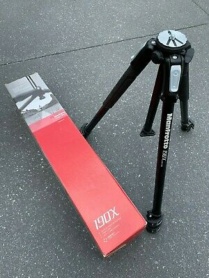 Manfrotto 190X Made in Italy