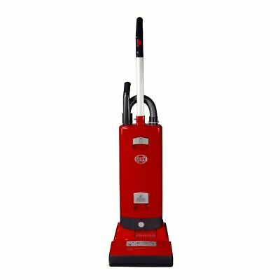 Sebo 91503AM Automatic X7 Upright Vacuum Cleaner RED