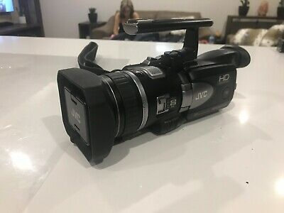 Jvc Digital HD Video Camera