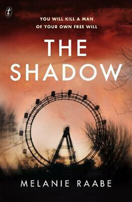 NEW The Shadow By Melanie Raabe Paperback Free Shipping