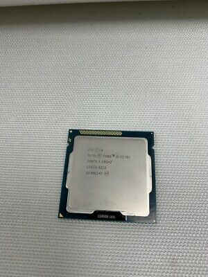 Intel® Core™ i5-3570S Processor SR0T9