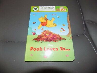 LEAPFROG TAG or LEAPREADER BOOKS and Junior Books $3.32 when you buy 4 or more