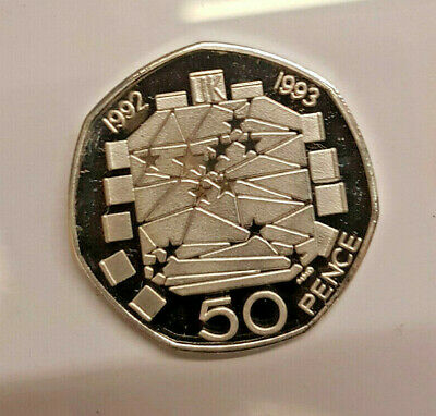KEW 50p OLYMPICS £1 £2 TRIAL COINS TOSH SNOWMAN EEC, ALL RARE COINS UNDER 1 MENU