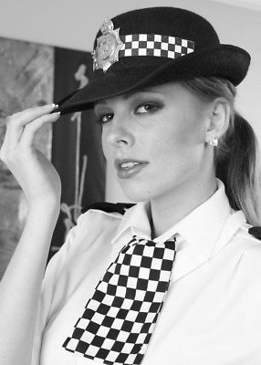 Police Woman Job Lot  2 Sets 25 Vintage Pin Up Photos 7 X 5 Glamour Striptease