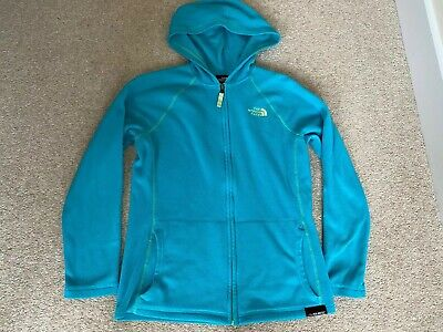 North Face Girls Fleece Base Layer Age 14/16