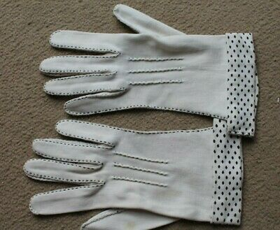 Vintage Day Gloves