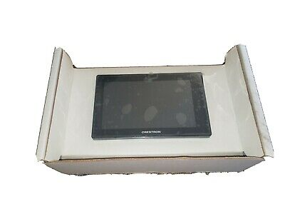 Crestron TSW-760-B-S 7in. Wall Mount Touchscreen  - Black