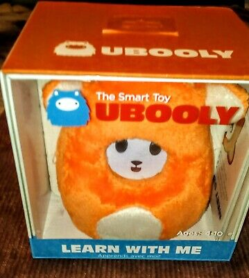 brand new ubooly smart toy