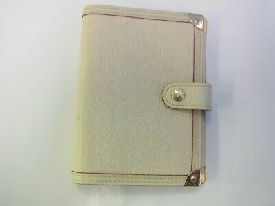 KG13 Louis Vuitton Suhali Agenda PM notebook cover