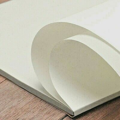 A3 Paper Art Artist Sketchbook Sketch Pad Drawing Painting 25 Pages 10 Pack