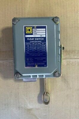 Square D 9036-Dw31 Float Switch