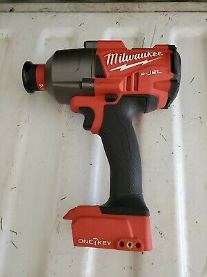 Milwaukee 2865 -20 M18 18V 7/16 HEX  (TOOL ONLY ) *PARTS OR REPAIR ONLY*