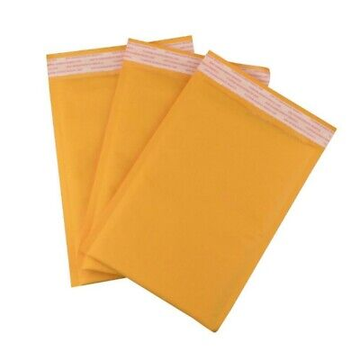 50 x AROFOL GENUINE GOLD BUBBLE PADDED ENVELOPES MAILERS BAGS 270 x 360