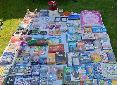 Joblot New And Used Bootfair Bundle Or Ebay