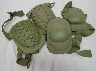 AUSTRALIAN ARMY protective arm & shoulder pads uniform armour