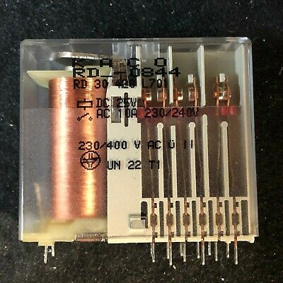 KACO RD-0844 / RD0844 Relay - Brand New
