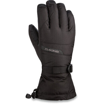 Dakine Blazer Glove Winter Snow Gloves Men's Gloves, Black