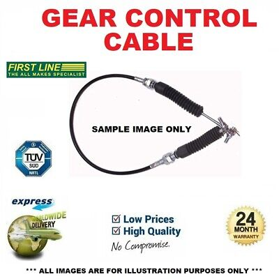 GEAR CONTROL CABLE for OE No. 55265032 55272635