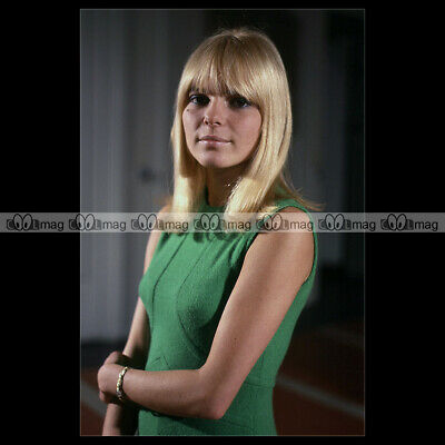 #phs.000961 Photo FRANCE GALL 1960/'S SIXTIES Star