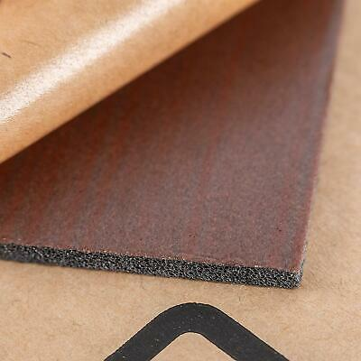 Noico RED 150 mil 18 sqft Noico Liner Car Heat and Sound Insulation