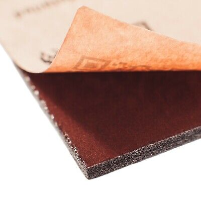Noico RED 315 mil 9.5 sqft Noico Liner Heat and Sound Insulation