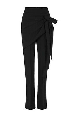 Maticevski Recovery Wrap Pant Size 10 NWOT