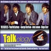 The Beatles : Talkology 1 CD Value Guaranteed from eBay's biggest seller!
