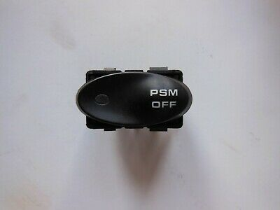 Porsche 996 Boxster 986 PSM switch 99661314610 see description