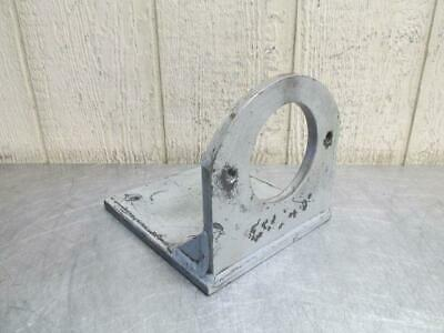 Steel Foot Base Mount Bracket for Hydraulic Pump Motor