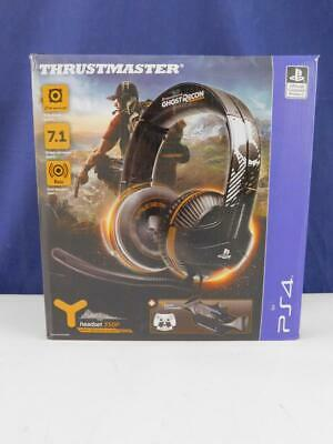 Thrustmaster - Tom Clancy's: Ghost Recon Wildlands Edition Gaming Headset PS4