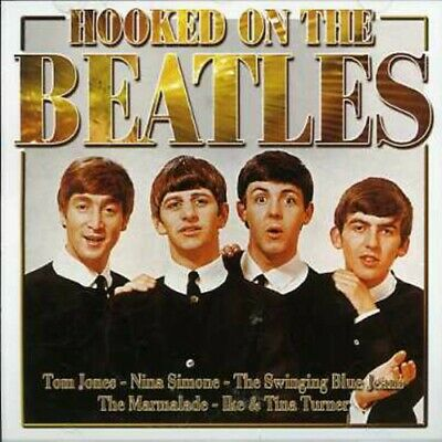 Various : Hooked on the Beatles CD Value Guaranteed from eBay's biggest seller!