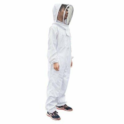 Overall Hooded Isolation Gown Protective Suit Work Clothing Full Protection