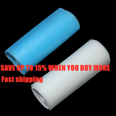 DIY Face Mouth Waterproof Layer Skin-friendly Cloth Non Woven Filter Fabric