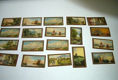 51 Army Club Cigarette Cavender Cards - Free Domestic Postage - Sell for Charity