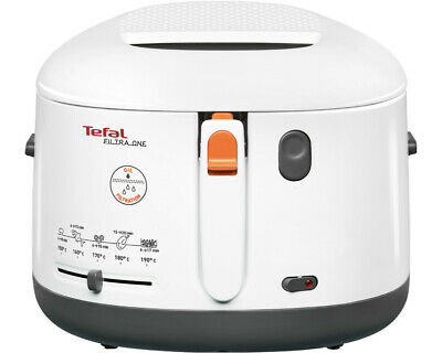 Tefal Ff 1631 Fritteuse