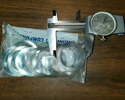 "1-5/16"" OD x 1.34"" ID, Wave Washer, 42 PK."
