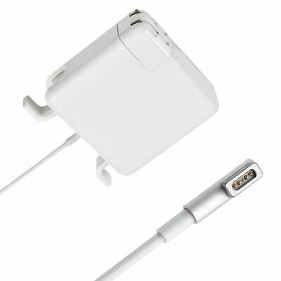 1x Power Adapter for Apple  Macbook A1278 A1344 A1181 A1184 Charger 60W