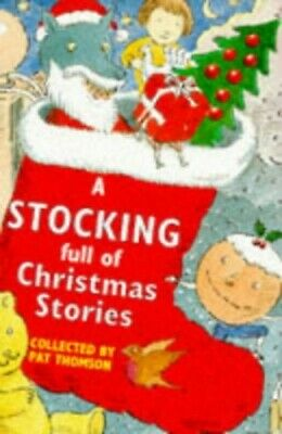 A Stocking Full of Christmas Stories Paperback Book The Cheap Fast Free Post