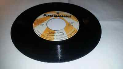 """Black Star/Crying Time - Claudius Linton  [Roots Reggae]  7"""""""